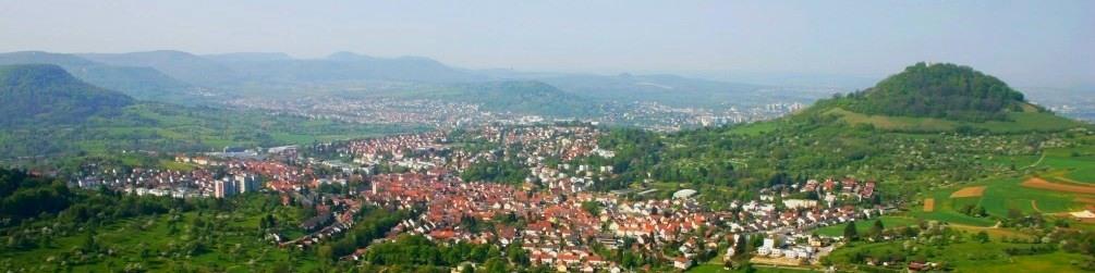 Schwäbischer Albverein | Ortsgruppe Eningen